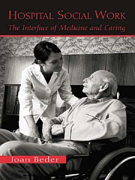 Hospital Social Work PDF