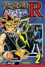 Yu-Gi-Oh! R, Vol. 2: A World Ruled by Fear!