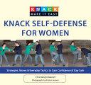 Knack Self defense for Women PDF