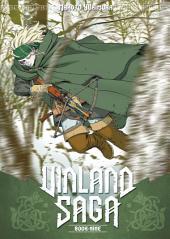 Vinland Saga: Volume 9
