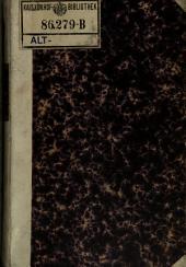 Journal du Traitement Magnetique de Madame B.