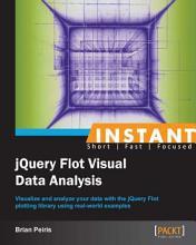 Instant jQuery Flot Visual Data Analysis PDF