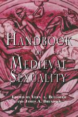 Handbook of Medieval Sexuality PDF