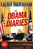 The Obama Diaries PDF