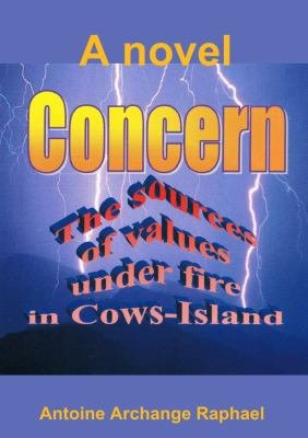 Concern  the sources of values under fire in Cows Island PDF
