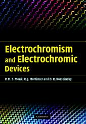 Electrochromism and Electrochromic Devices