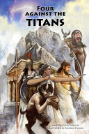 Four Against the Titans Book