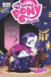 My Little Pony: Micro Series #3 - Rarity