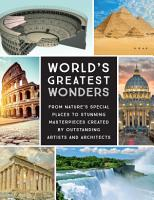 World s Greatest Wonders PDF