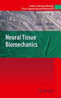 Neural Tissue Biomechanics PDF