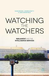 Watching the Watchers PDF