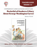 A Pocketful of Goobers, a Story about George Washington Carver by Barabara Mitchell