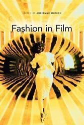 Fashion In Film Book PDF