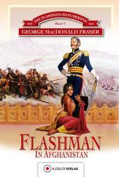 Flashman in Afghanistan: 1839-1842
