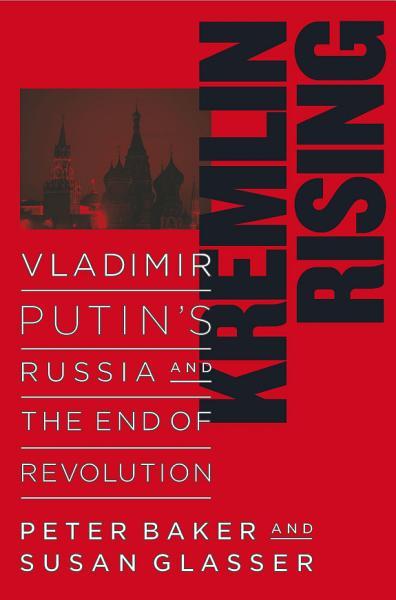 Download Kremlin Rising Book