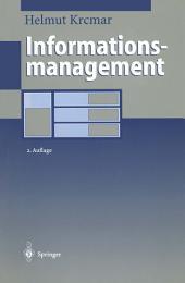 Informationsmanagement: Ausgabe 2