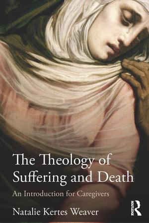 The Theology of Suffering and Death PDF