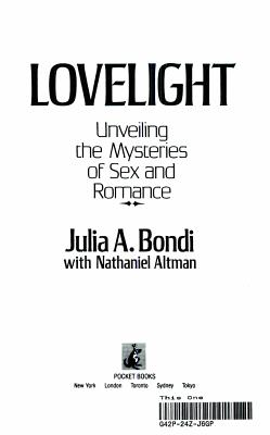 Lovelight PDF