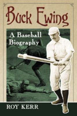 Buck Ewing PDF