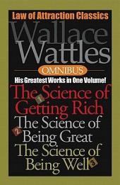 Wallace Wattles Omnibus