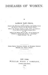 Diseases of Women: Volume 135, Part 1879
