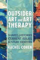 Outsider Art and Art Therapy PDF