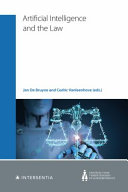 Download Artificial Intelligence and the Law Book