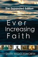 Ever Increasing Faith PDF