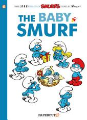 The Smurfs #14: The Baby Smurf
