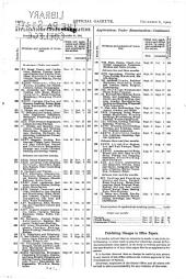 Official Gazette of the United States Patent Office: Volume 113, Part 2
