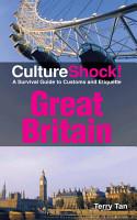 CultureShock  Great Britain PDF