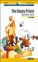 The Happy Prince and Other Tales  Con Espansione Online  Con CD Audio PDF