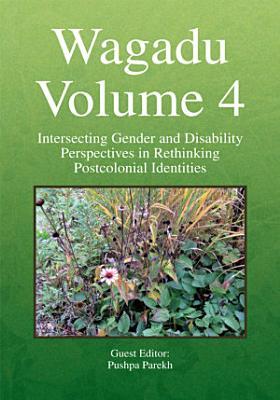 Wagadu Volume 4 PDF