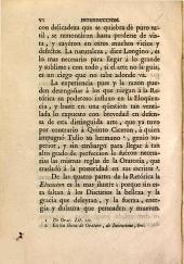Tratado de la elocución o del perfecto lenguage y buen estilo repecto al castellano
