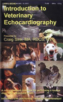 Introduction to Veterinary Echocardiography