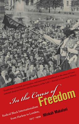 In the Cause of Freedom PDF