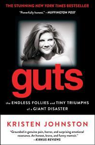 Guts Book