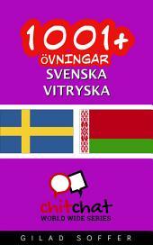 1001+ övningar svenska - vitryska