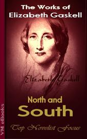 North and South: Top Novelist Focus