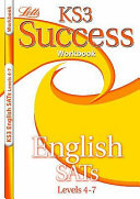 Ks3 Success Workbook English 4-7