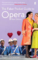 The Faber Pocket Guide to Opera PDF