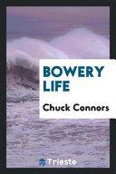 Bowery Life PDF
