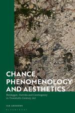 Chance, Phenomenology and Aesthetics