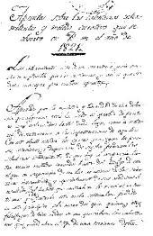 Apuntes sobre las calenturas intermitentes y metodo curativo que se observo en P. en el año de 1821