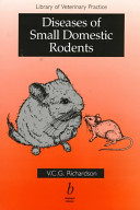 Diseases of Small Domestic Rodents PDF