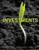 Fundamentals of Investments PDF