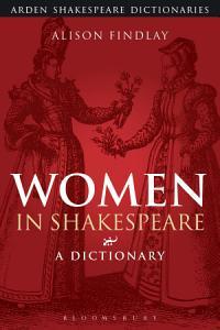 Women in Shakespeare PDF
