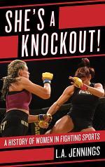 She's a Knockout!