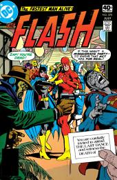 The Flash (1959-) #275