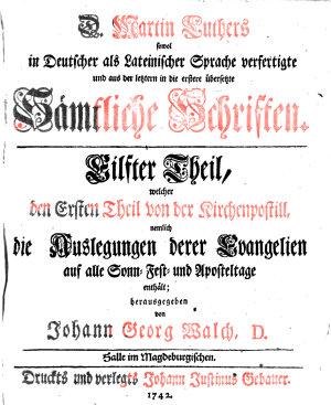 Martin Luthers sowol in deutscher als lateinischer Sprache verfertigte und aus der letztern in die erstere   bersetzte s  mtliche Schriften PDF